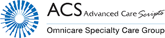 Advanced Care Scripts Omnicare logo