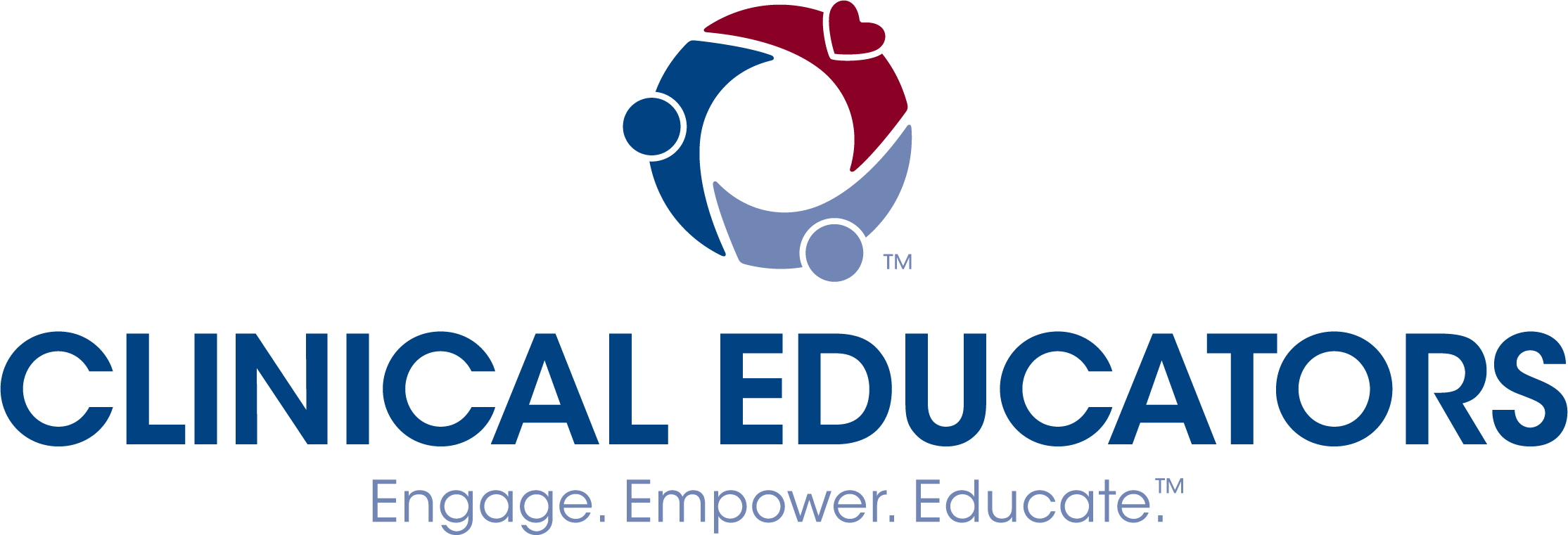 Clinical educators logo