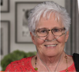 Jeanie S was diagnosed with IPF in 2016 and started OFEV®